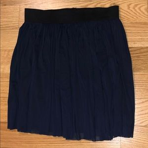 Brand new Vince Camuto pleated skirt